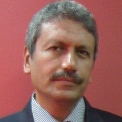 Nabil Hussein
