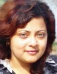 Paramita Chatterjee