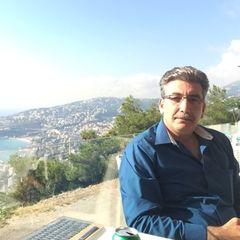Mohamad Amir Saleh Basha