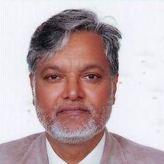 Vijay Srivastav