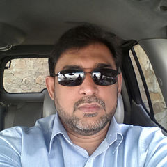 Muhammad Qayyum Anwar