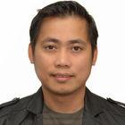 Erwin Tuparan