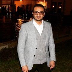 Ahmed Abd El Ghaffar