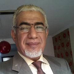 D. Mohamed Al jafali