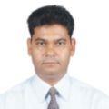 Dinesh Thapliyal,  PMP