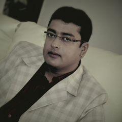 Shamik Sinha