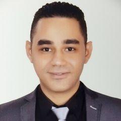 Sherif Essam El-Deen Mostafa