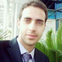 Nour Eddin AlMadani