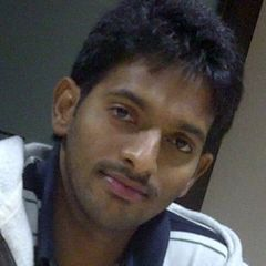 Ravi Kumar Badhavath