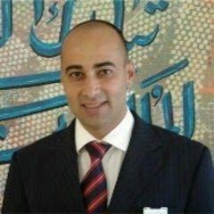 Mahmoud Weshah