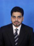 Muhammad Yahya Zubair, CIA, CISA