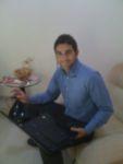 Sherif Hosni