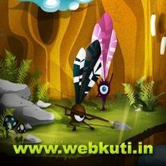 Web Kuti