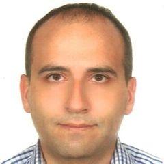 Bilal Al Kouzi