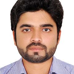 Isfand Iqbal