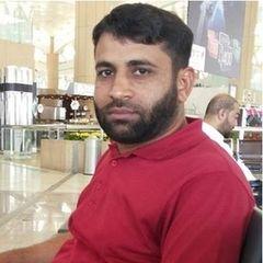 Muhammad Amir Chaudhary