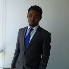 Allen Rohith