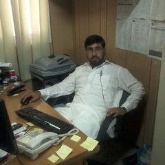 mufeed Ali