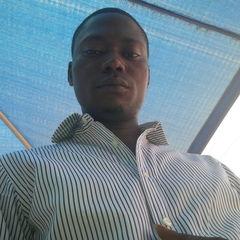 Lukman Adeola