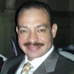 Ahmed Rashad Omar PMP