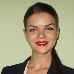 Maryna Alifiravets