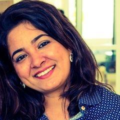 Nagma Khatri