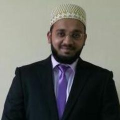 Shujauddin Kothawala