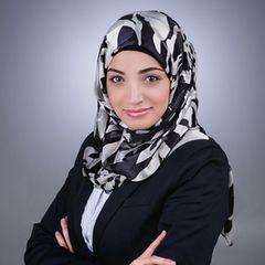 Najlaa Alghalban