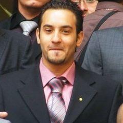 Amir Algabari