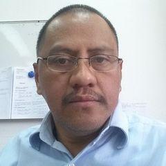 Lucman Ali Racman