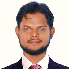 Abdul Yaseen Mohammed