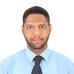 Ahmed Ali Faidallah Faidallah