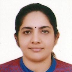Ranjusha Sambath