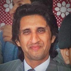Zahid Imran