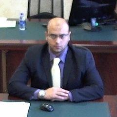 Mohamed Islam badr-eddin
