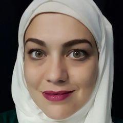 Yasmin Khrais