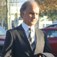 Murray Pourbakht