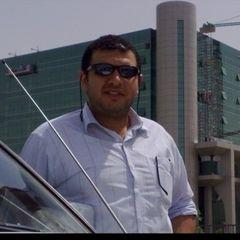 Mohamed Gharieb