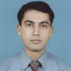 Wasim Akhtar Javaid