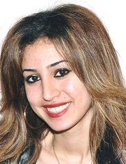 sarah alharhara