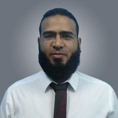 Shaaban Abu El-Azayem Mohamed