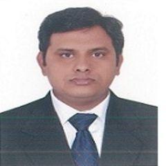 Sreeresh Prakash