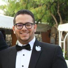 Ahmed Osama Mashaly