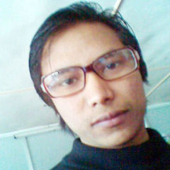 Pradeep Kharel