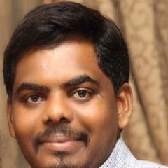 Anu Radhakrishnan