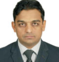 Muhammed Ahmed Hashmi