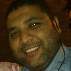 Mohamed Nafea