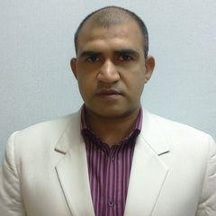 Muhammad Ashfaq Khokhar