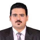 محمد سعيد غالى