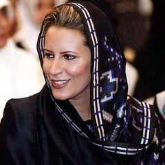 Ayesha Gaddafi